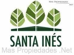 Lote En Canning Santa Ines 971m2