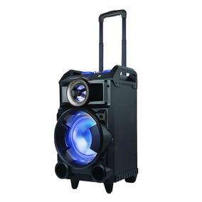 Caixa De Som Amplificada Multilaser Bluetooth Usb 150w Sp281
