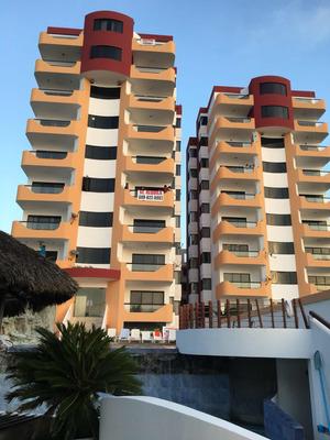 Vendo Penthouse Amoblado Y Equipado En Tonsupa