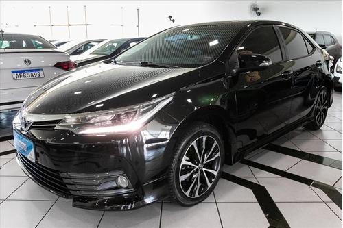 Toyota Corolla 2.0 Xrs Flex Automático