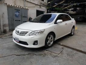 Toyota Corolla Gli Automatico 2013