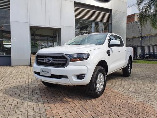 Ford Ranger Xls 2.5 Gasolina Mt 2022