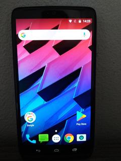 Celular Motorola Moto Maxx Xt1225 64gb