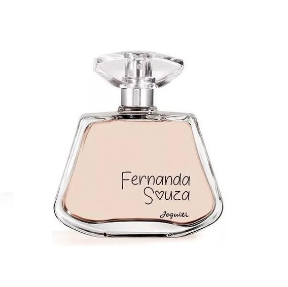 Perfume Fernanda Souza Jequiti