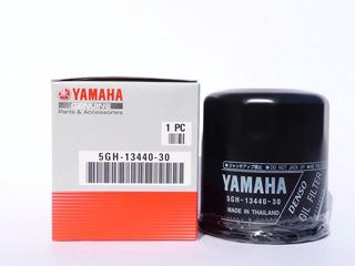 Filtro De Aceite Yamaha Para Motores 4 Tiempos 5gh-13440