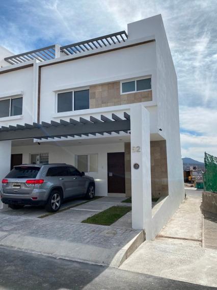 Hermosa Casa En Queretaro El Mirador Nueva
