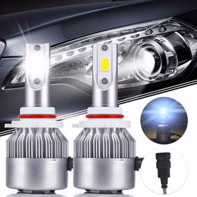 Luces Luz Led Carros Motos 9004 / 9005 / 9006 Tienda!!