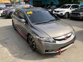 Honda Civic Oferta 410,000 Nuevo