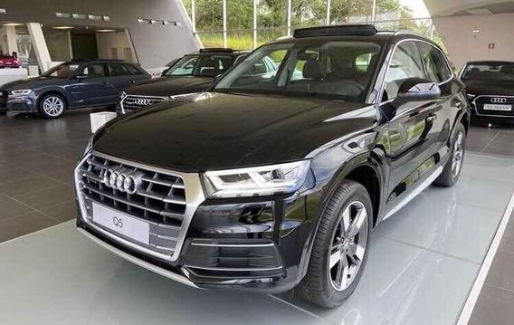 Audi Q5 2.0 Prestige Plus