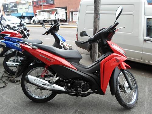 Honda Wave 110 Motos March (cod.054)