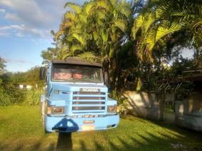 Scania - T113 H 4x2 320