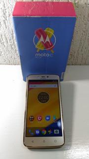 Celular Motorola Moto C Plus Dual-chip Dtv 8gb