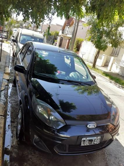 Ford Fiesta 5 Puertas !!nuevo!! Equipo De Gnc Permutas Facil