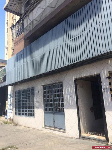 Alquiler Local Comercial Av. Bolívar, Maracay