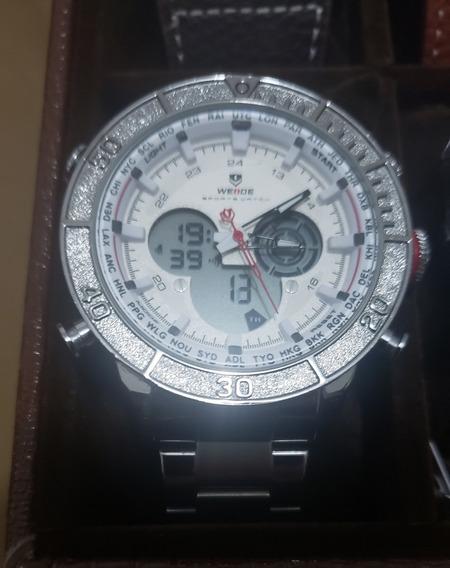 Relógio Masculino Weide