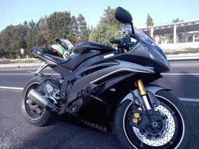 Yamaha R6 2009 Excelentes Condiciones