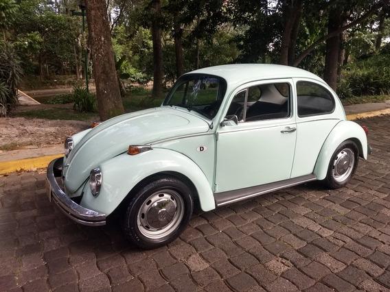 Volkswagen Sedan Vocho 113
