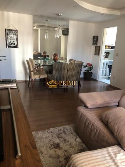 Apartamento À Venda Em Vila Industrial - Ap005172