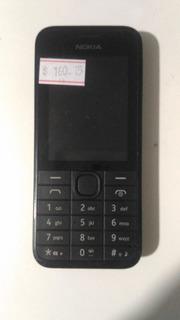 Nokia 208 Nacional Orig Pronta Entrega - Usado