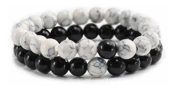 Pulseiras Black E White