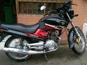 Yamaha Ybr 125 2008