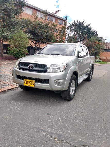 Toyota Hilux Hilux 2.7 4*4