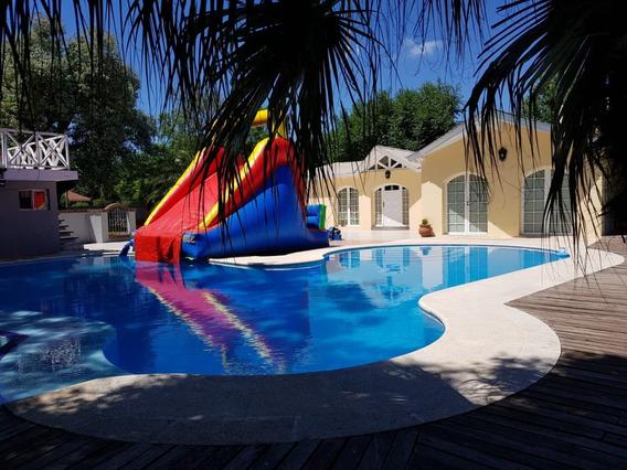 Casa Quinta Alquiler Temporal Por Dia - Eventos - Fiestas