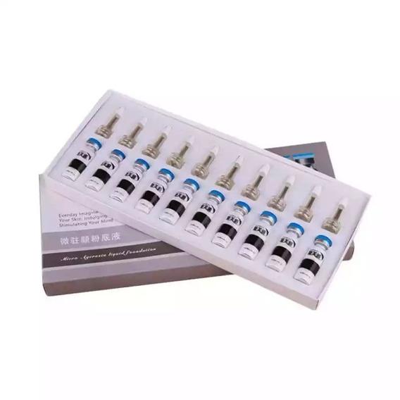 Bb Glow Meso White Branco Clareador - 1 Ampola 5ml