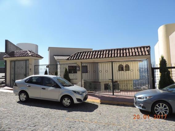 Rcr8953, Paseos Del Bosque, Pedregal De Echegaray, Casa En Renta