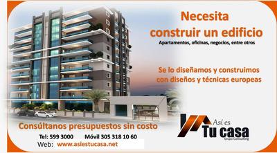 Asi Es Tu Casa S.a.s / Constructora