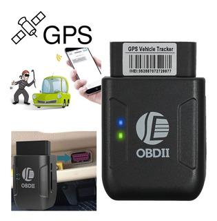 Gps Obd2 Tracker Para Auto