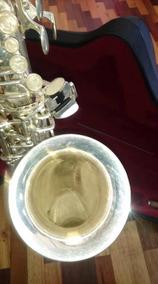 Saxofón Alto, Similar Al Yas23