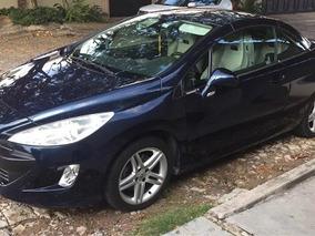 Peugeot 308 1.6 Bva Mt 2011