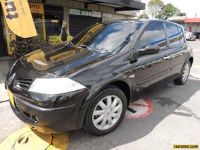 Renault Mégane Ii Megane Ii