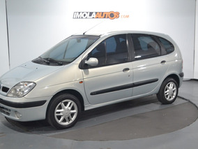 Renault Scénic 1.6 Rxe Privilege