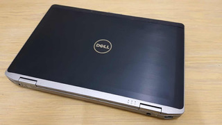 Laptops I5 Dell Con Hdmi 4 Ram 320gb