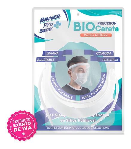 Bio Careta Binner Pro Sano