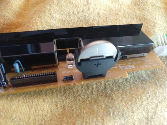 Kit Para Mod De Bateria Cr2032 Do Dreamcast
