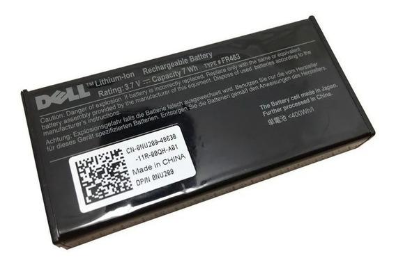 Bateria Para Dell Fr463 U8735 Perc 5i 6i Nu209 Servidor