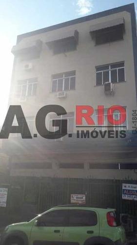 Imagem 1 de 14 de Apartamento-à Venda-vila Valqueire-rio De Janeiro - Vvap20971