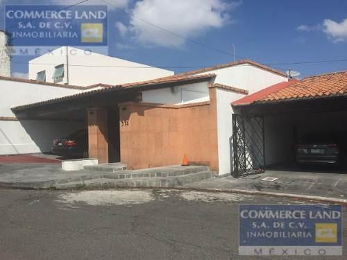 Casa - Lomas Altas