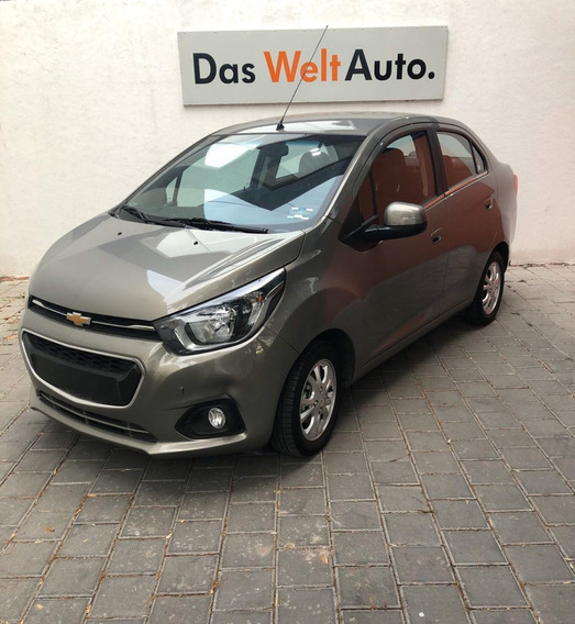 Chevrolet Beat Ltz Estandar 2019