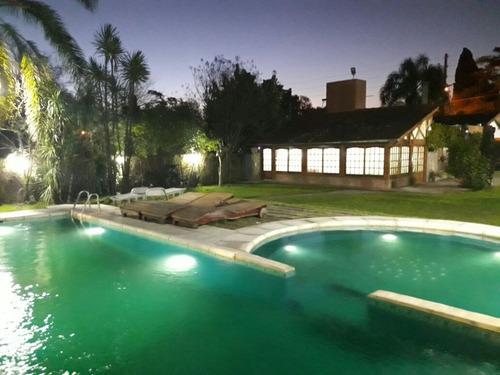 Hermosa Casa Quinta Apto Crédito!!!