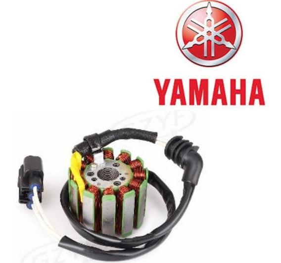 Motor Gerador Magneto Estator Bobina Yamaha R1 2004-2008 Fz6