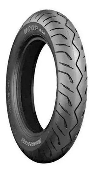 Pneu Bridgestone 120/80-14 H03 - Dianteiro