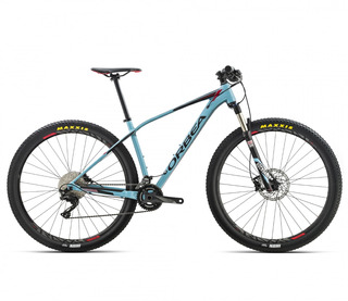 Bicicleta Mountain Bike Orbea Alma 29 H30 -18