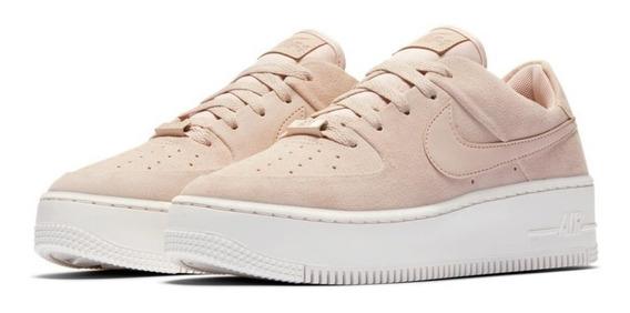 Zapatillas Nike Air Force 1 Sage Low