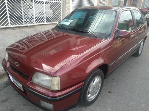 Chevrolet Kadett Gsi 2.0 Mpfi 1993