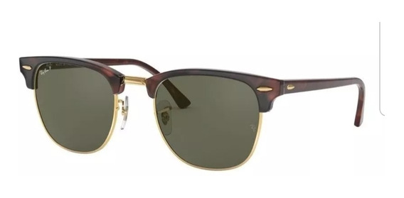 Lentes Ray Ban Clubmaster Rb3016