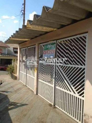 Venda Casa 2 Dormitórios Jardim Pinhal Guarulhos R$ 375.000,00 - 32672v